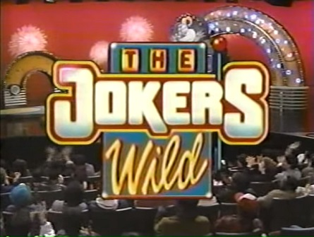 The Games Of '90 - The Joker's Wild