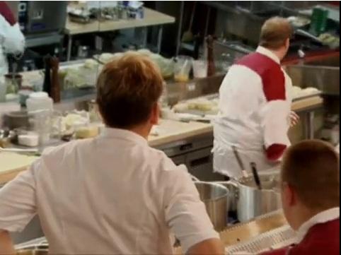 Induction Worst Hell Kitchen Season