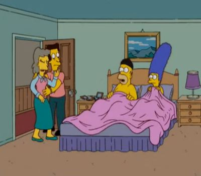 Homer Have Sex 49