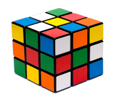 Everybody should know what the Rubik's cube is. The puzzle creation of Ern  Rubik, you would have to try and get all the sides of the cube to have  matching ...